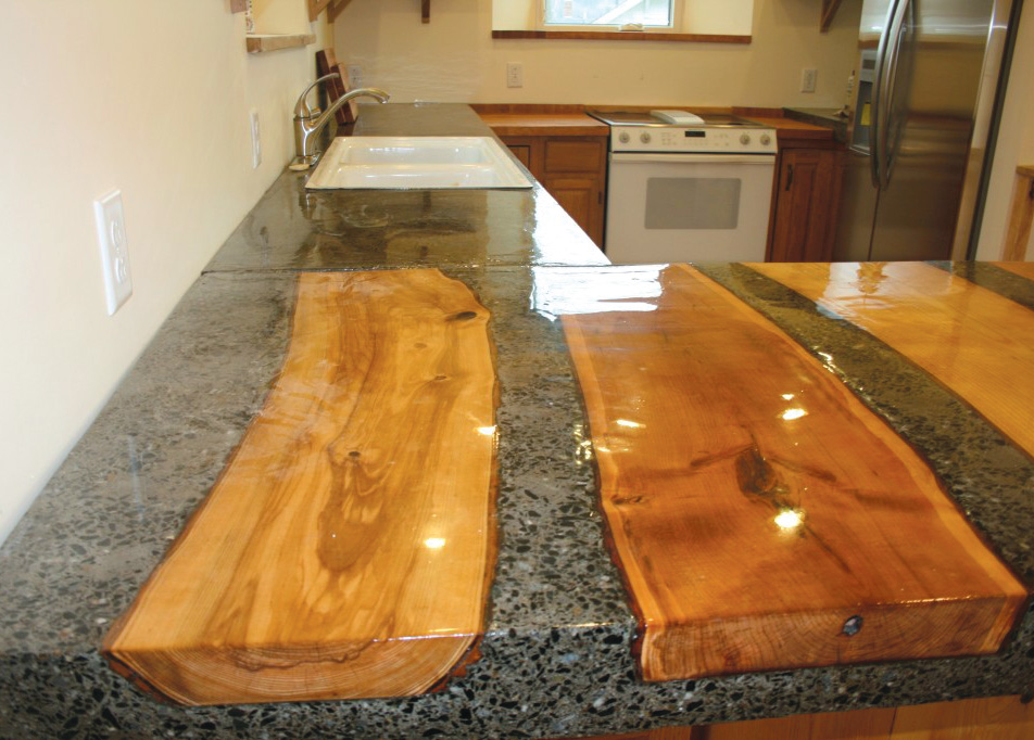 Countertop Alternatives : Countertop Alternatives